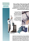 Dura-Sac Screening Systems Brochure