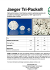 Jaeger Tri - Packs Brochure