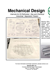 Mechanical Design Services - Brochure