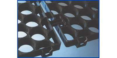 Dura-Dek - Interlocking Panels