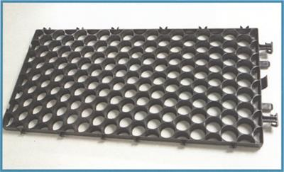 Dura-Dek - Protective Surface Grating