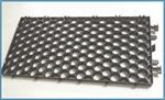 Protective Surface Grating