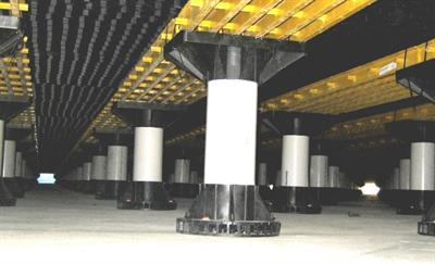 Dura-Pier - Engineered Support Systems