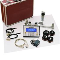 iCenta - Model 190P and 190PLT - Ultrasonic Flow Meters
