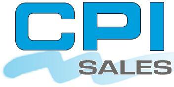 CPI Sales, Inc.