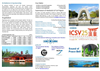 The 25th International Congress on Sound and Vibration (ICSV25) - Brochure