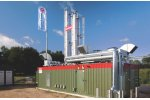Biogas + AminSelect = Biomethane