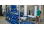 Dreyer & Bosse - Natural gas-based CHP Units
