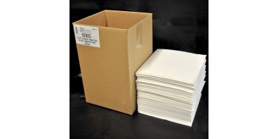 Model 151012 - Cellulose Based Sorbent Pad