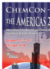ChemCon The Americas 2014 Brochure