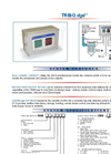 TRIBO.dgd - Model 9000 - Dust Collector Monitoring System Specifications Datasheet