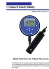 Polaris - Hand-Held Meter Brochure