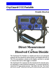 CO2 Portable Analyzer Brochure