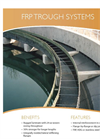 FRP Trough System Brochure