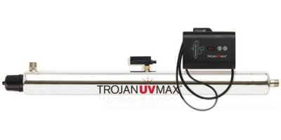 UV-Max - Disinfection Systems