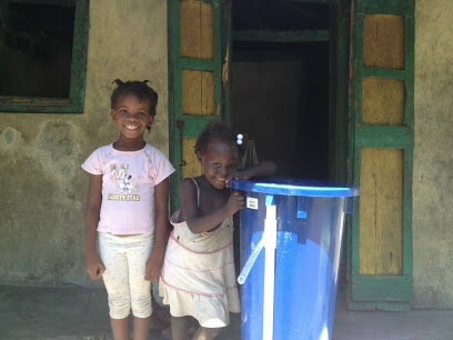 WesTech Engineering Employees Donate Water Purification for Haiti Victims