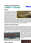 LANDY - 7 - Surface Aerator – Brochure