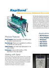 RapiSand - Ballasted Flocculation – Brochure