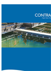 CONTRAFAST High-Rate Sludge Thickener Clarifier - Brochure