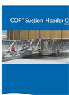 COP Suction Header - Brochure