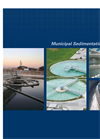Municipal Sedimentation Brochure