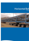 Horizontal Belt Filter Brochure