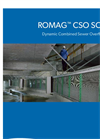 ROMAG - Combined Sewer Overflow Brochure