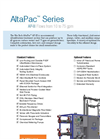 AltaPac Series Brochure