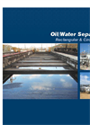 Oil / Water Separator Brochure