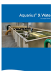 Aquarius and Water Boy Brochure