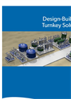 Design-Build and Turnkey Solutions Brochure