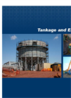 Tankage and Erection Brochure