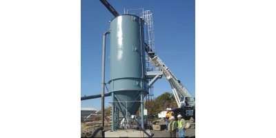 WesTech AltaFlo - High Rate Thickener