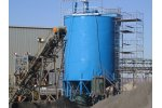 Deep Bed - Paste Thickener