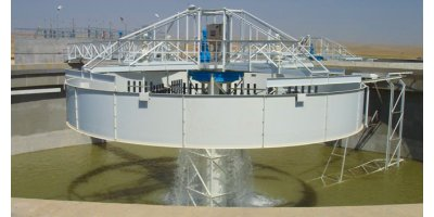 WesTech - Flocculating Clarifier