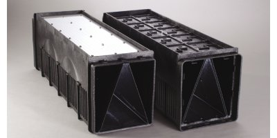 WesTech MULTIBLOCK® - Filter Underdrains