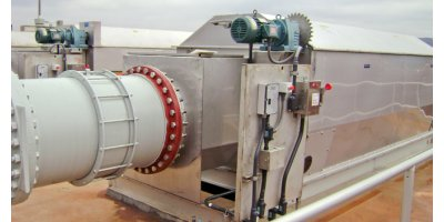 CleanFlo™ SHEAR™ - Rotary Drum Fine Screen
