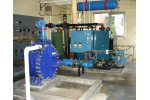 Sludge Heating Systems