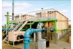 Trident - Model HSR - Package Water Treatment Plant