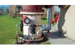 WesTech ATOMERATOR™ - Iron Oxidation System