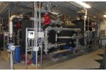 Pressurized Package Treatment System