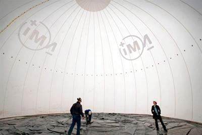 DuoSphere™ Double Membrane Gas Holder-3