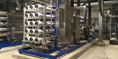 WesTech - Reverse Osmosis Systems