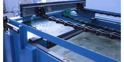 WesTech - Model R5™ DAF - Pre-Engineered Dissolved Air Flotation Units