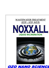 NOXXALL - Liquid Incinerator Brochure