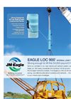 Eagle - LOC 900 - Internal Joint Restraint System Datasheet