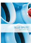 Blue Brute - Model C900 - Water Pipe Brochure