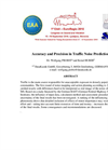 Accuracy and Precision in Traffic Noise Prediction Brochure