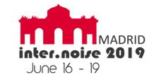 INTERNOISE 2019, Madrid, Spain-0