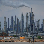 Noise monitoring for the petrochemical industry - Chemical & Pharmaceuticals - Petrochemical